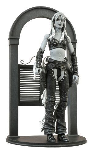 Sin City Select PX Nancy Action Figure by Sin City
