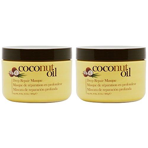 Hair Chemist Coconut Repair Masque product image