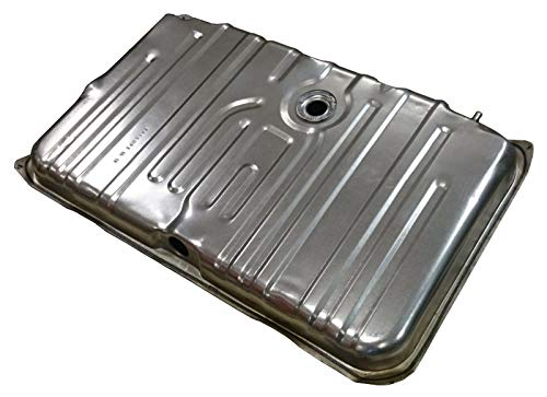WIGGLEYS FUEL TANK GM34N FITS 70 BUICK SKYLARK, GS, AND GS455 W/1-VENT W/O EEC