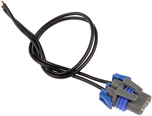 02 Chevy Silverado Headlamp - 5