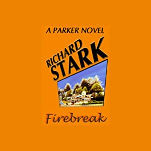 Firebreak Audiobook