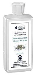 Lampe Berger 415342 500ml-Mineral Oakmoss Fragrance - Mineral Oakmoss , 500ml / 16.9 Fl.Oz