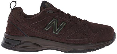 Men's Mx623v3 Training New Balance Brown Shoe 7xOzWw