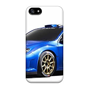 For Iphone Case, High Quality Wrc Impreza For Iphone 5/5s Cover Cases