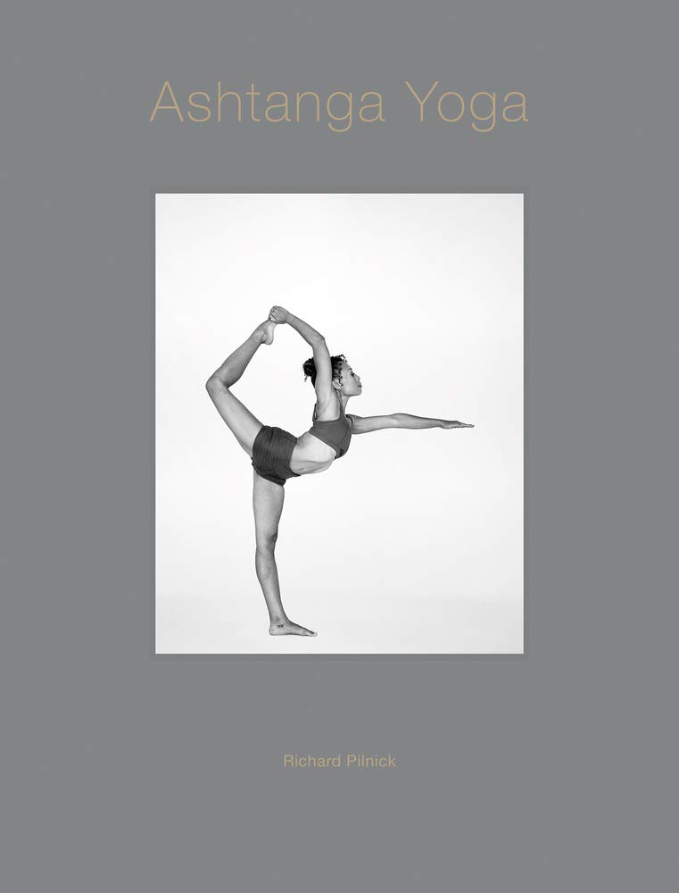 Ashtanga Yoga: Amazon.es: Richard Pilnick: Libros en idiomas ...