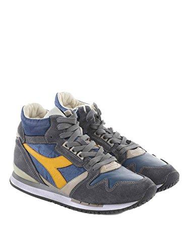 Patrimoine Diadora - Sneakers Mi Panier Utilis