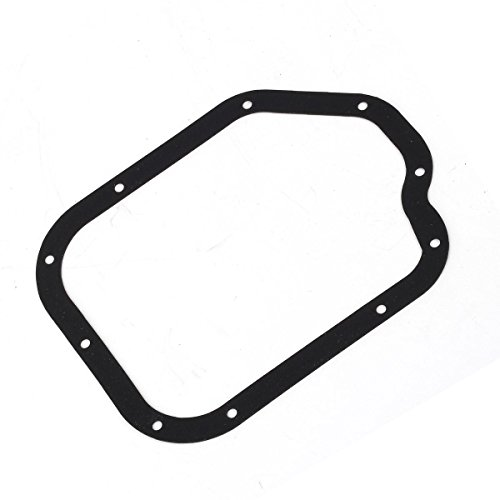 Lower Oil Pan Gasket (Engine Oil Pan Gasket Set OS30688 Fits 95-12 Nissan Infiniti 3.0L 3.5L DOHC 24v Cu182 VQ30DE)