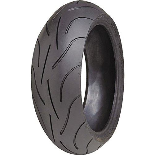 Michelin Pilot Power 2CT Motorcycle Tire Hp/Track Rear 190/50-17 73W by MICHELIN (Image #1)