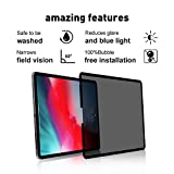for iPad Pro 11 inch Fully Removable Privacy Screen
