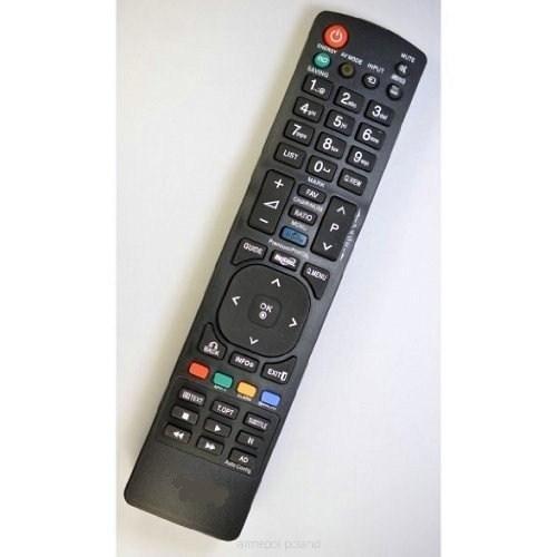 Fernbedienung Universal UCT-040 passend für LG TV Geräte AKB73275605 AKB72914202 AKB73275605 MKJ61842701 AKB72915244 AKB72915217 AKB72913104 AKB72915207 AKB72915246 AKB72914274 AKB72914009 AKB72914004 AKB72914208 AKB72914209 AKB72914265