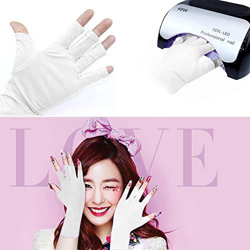 Euone Nail Gloves Clearance ‼ , New Nail