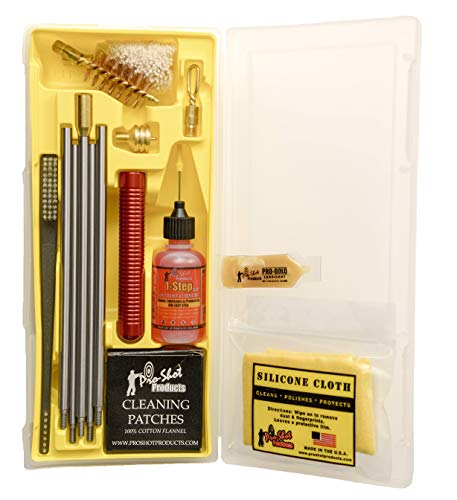 Pro Shot 12 Gauge Shotgun Box Cleaning Kit