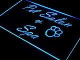 ADVPRO Pet Salon & Spa Dog Grooming LED Sign Neon Light Sign Display i593-b(c)