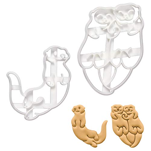 otter cookie cutter - 4