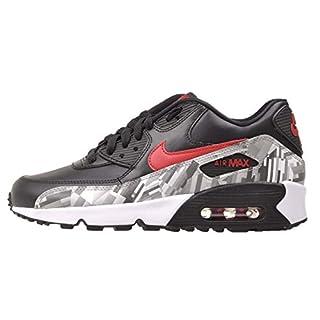 Nike Kids Air Max 90 Print LTR (GS