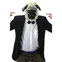 Elope Mouth Mover Pug Mask