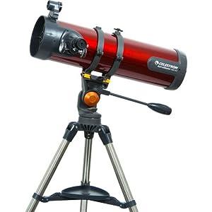 Celestron AstroMaster 130AZ Telescope