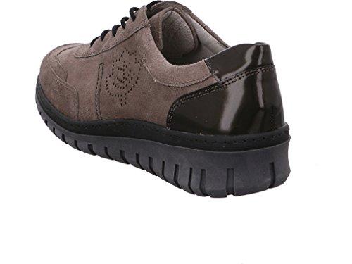 femme 223 pour de 103 lacets 690002 peltro à ville Waldläufer Chaussures w57zz4