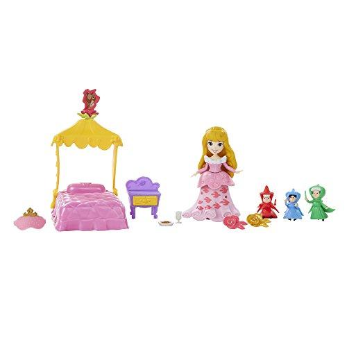 Disney Princess Little Kingdom Aurora's Fairytale Dreams