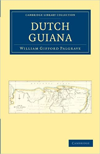 ??OFFLINE?? Dutch Guiana (Cambridge Library Collection - Latin American Studies). makeup utviklet shipping Common worry oltre