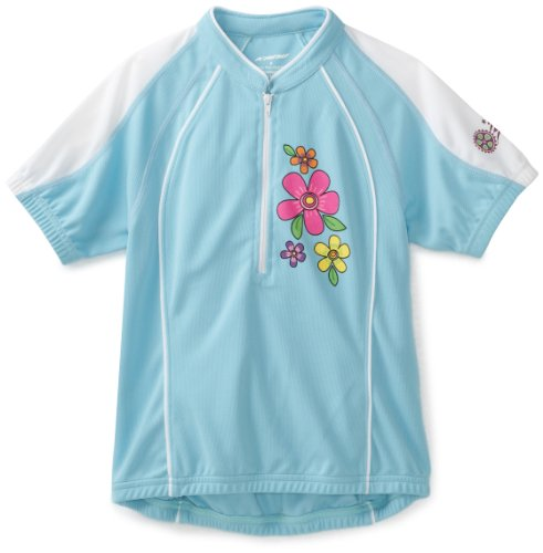 Kanu Bike Girl's So Sweet Cycling Jersey