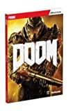 img - for Michael Owen: Doom : Prima Official Guide (Paperback); 2016 Edition book / textbook / text book