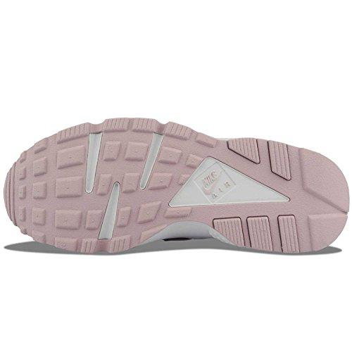 Nike Womens Air Huarache Run Premium Rose / Grigio 683818-602