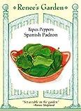 Pepper - Spanish Padron Seeds