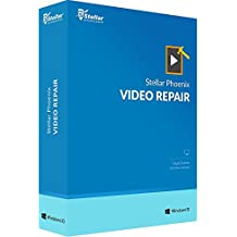 Stellar Phoenix Video Repair Windows - Lifetime license