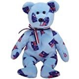 TY Beanie Baby - STARRY the Bear (Australia Exclusive)