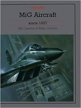 MiG Aircraft since 1937
