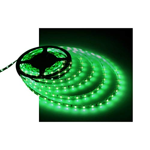 Green Led Light Rope in US - 1