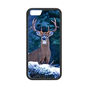 """Winfors Deer Phone Case For iPhone 6 (4.7"""") [Pattern-1]"""