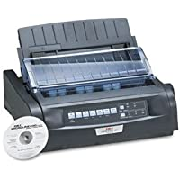 OKI91909701 - Oki Microline ML420 Dot Matrix Printer