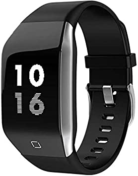 Amazon.com: Smart Watch for Android iOS Waterproof Bluetooth ...