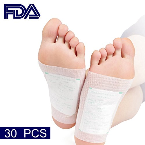 Foot Pads, Foot Patches, Rapid Pain Relief & Foot Health, Fresh Scent Ball of Foot Cushions, Foot Pain Relief (15 Pairs/30 (Open Wound Treatment)
