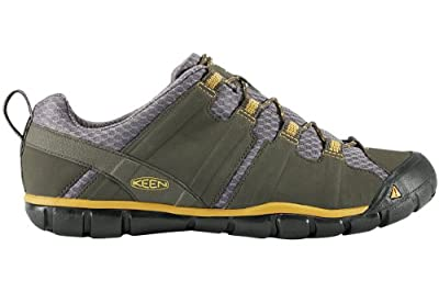 KEEN Men's Tunari CNX Hiking Shoe by Keen
