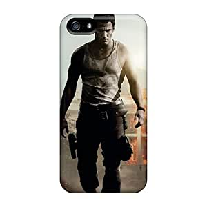 Quality Wade-cases With Channing Tatum Nice Appearance Compatible With Case For Iphone 6 4.7Inch Cover