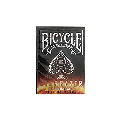 Tavoloverde Cartes /à Jouer Bicycle Stargazer Sunspot