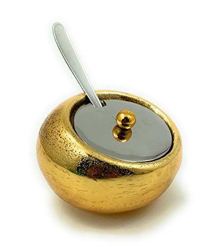 Handcrafted Mini Condiment Pot Decorative Dry Snack bowl