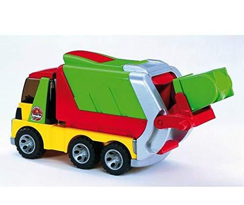 Bruder Toys Roadmax Garbage Truck