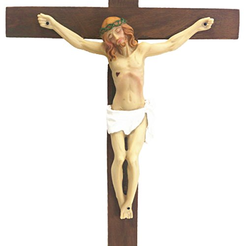 Crucifix Jesus Christ (New York Brazil Jesus Sstatue 13
