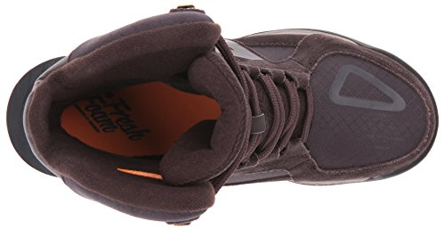 New Balance Fresh Foam 1000, Stivali da Neve Uomo Marrone (Brown)