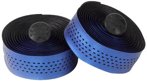 RavX Fiberwrap Bar Tape (Blue/Black)