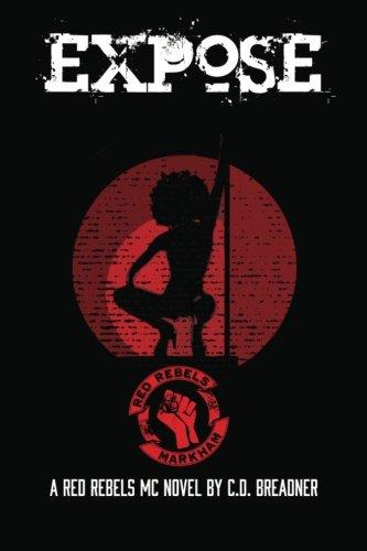 Expose (Red Rebels MC) (Volume 2) pdf epub