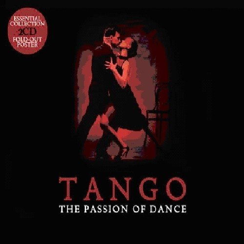 Tango the Passion of Dance