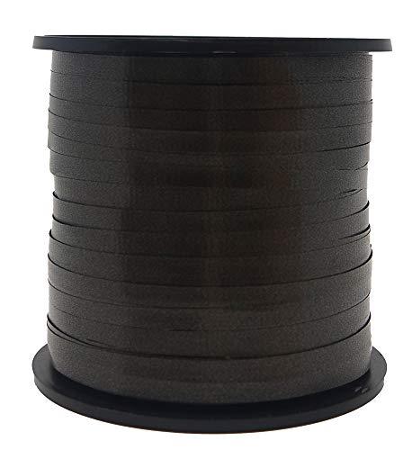 Black Curling Ribbon, 100 Yd. ()