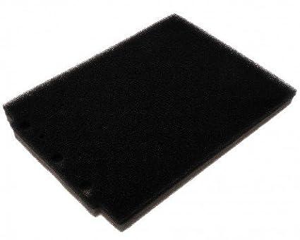 Luftfiltereinsatz STANDARD f/ür VESPA COSA 1 200 VSR1T 2T AC 88-91