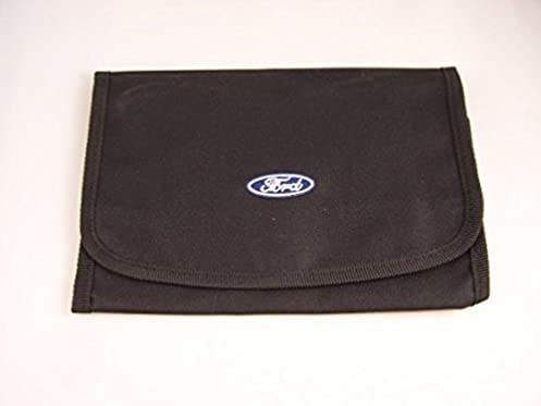 ford owners manual portfolio case cover ford amazon com books rh amazon com ford owners manuals 2018 f250 ford owners manuals for sale