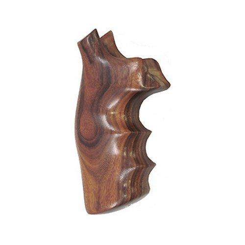(Hogue Ruger Redhawk Pau Ferro Premium Wood Grips)